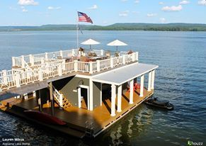 Boat House Design, Pictures, Remodel, Decor And Ideas