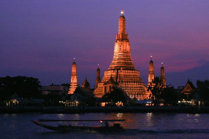 Bangkok's Nightlife: 22 Things To Do In Bangkok Once The Sun Goes Down