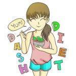 Keep your Kidneys Healthy: DASH Eating Plan on Turnip the Beet! Nutrition and Wellness