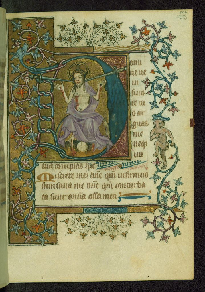 the importance of illuminated manuscripts English book painting in the tenth century reached new heights, with winchester and canterbury being important centres of manuscript production one of the masterpieces of this time is the.