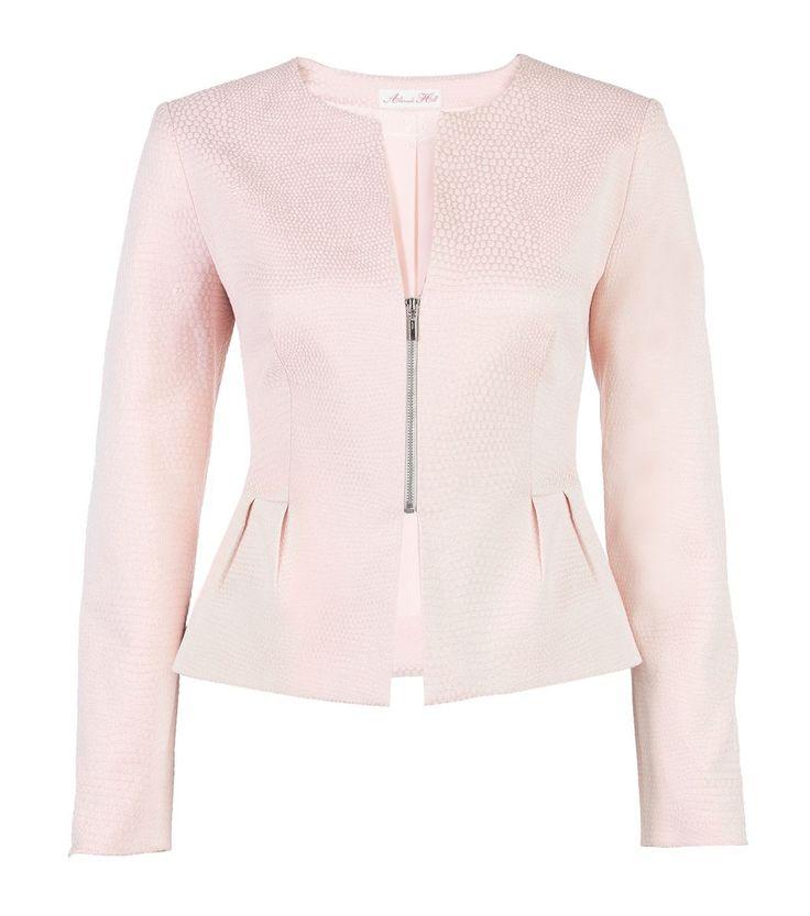 Alannah Hill - I Am Woman Jacket http://shop.alannahhill.com.au/new-arrivals/i-am-woman/i-am-woman-jacket.html