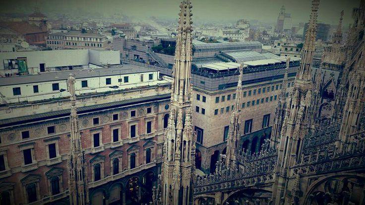 Milan. Italy