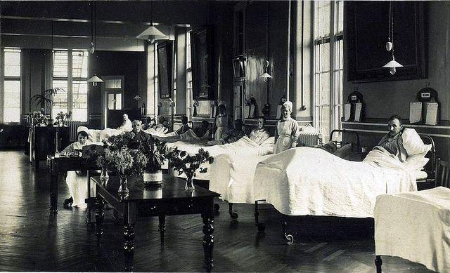 Ebbw Vale Hospital