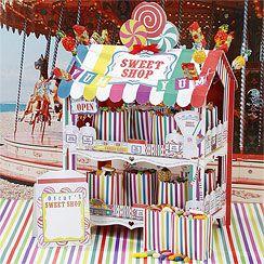 Sweet Shop Rainbow Treat Stand | Asda Party