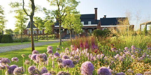 Luxus Ferienresort, Drenthe, Niederlande – Resort Hof van Saksen