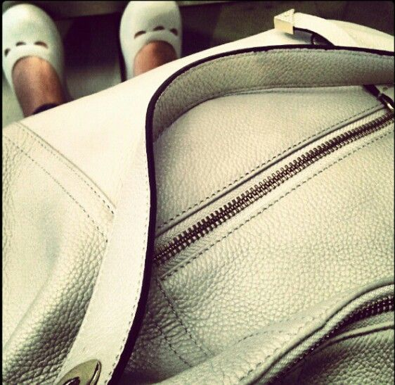 crocs and bag by gobelini firenze
