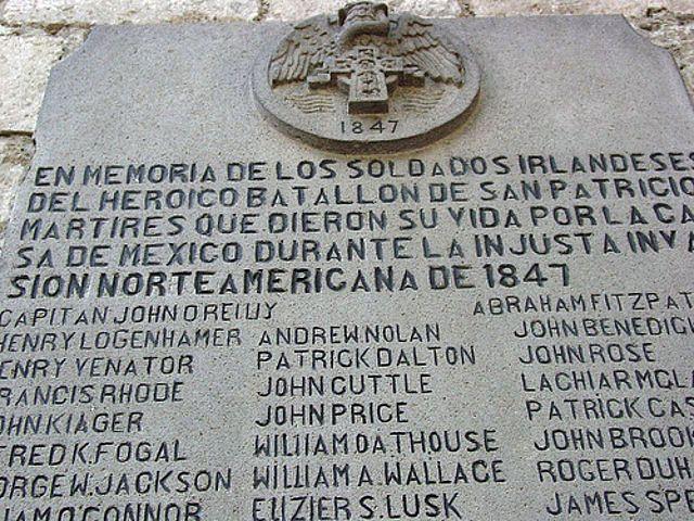 Guerra México vs Estados Unidos 1846-1848 - Taringa!