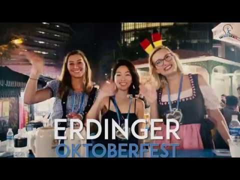 Singapore's ONLY German Beer Festival! - WATCH VIDEO HERE -> http://singaporeonlinetop.info/travel/singapores-only-german-beer-festival/     Here is a sneak peek at Singapore's very own German beer festival – the Erdinger Oktoberfest! Held at Lau Pa Sat, we managed to get a first look at Erdinger Oktoberfest which features catchy performances by the popular German bands like the Oompah Band and lots of traditional...