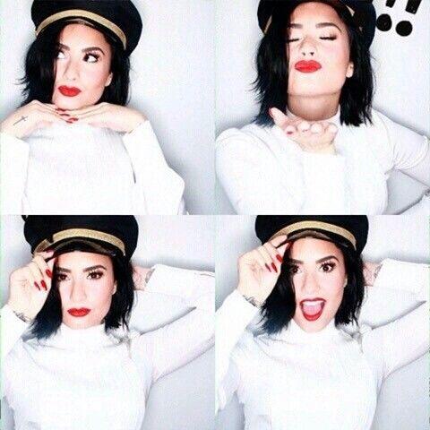 Demi Lovato Photography