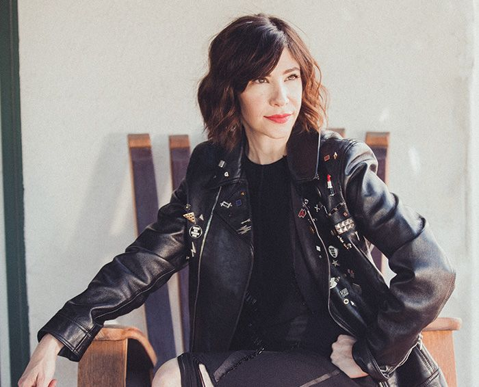 Carrie Brownstein And Kim Gordon Talk About Writing Their Memoirs: BUST Interview
