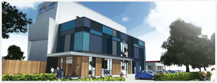 Our new development in Basingstoke