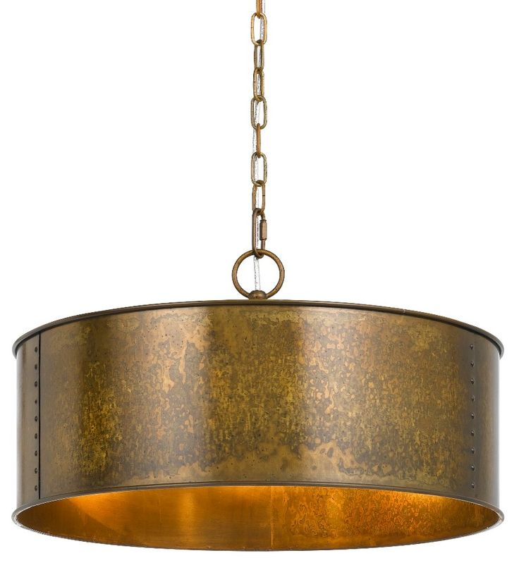 pendant shade lighting texture p chandelier fabric drum light