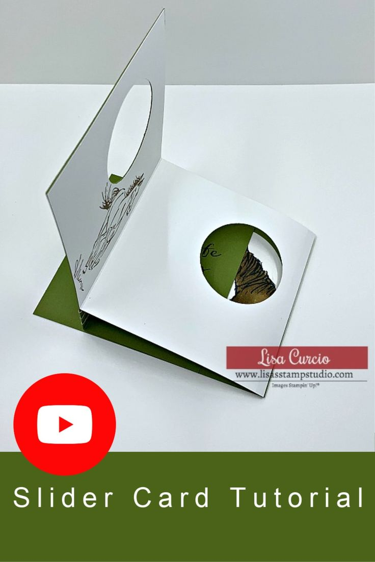 ultimate peekaboo slider card tutorial you'll love