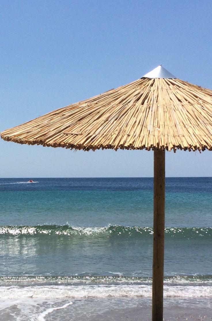 Limnos Island, Greece Plati Beach Photo by MLRelle