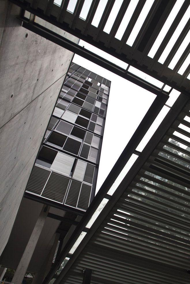 Martin No 38  KERRY HILL ARCHITECTS
