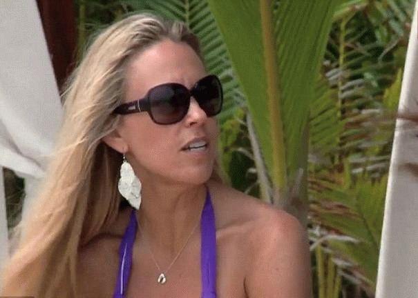 Kate Gosselin reality star show off Bikini Body, in celebration of her birthday