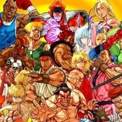 Arriva Capcom Cup, torneo mondiale per i fanatici dei picchiaduro