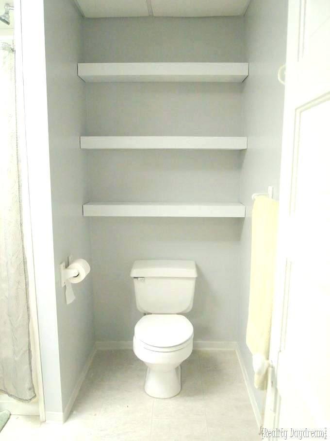 34+ Lowes bathroom storage over toilet diy