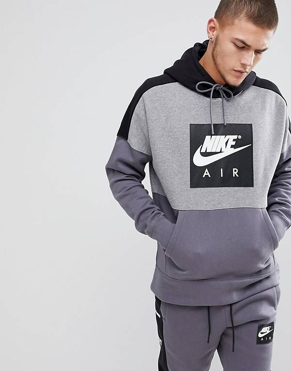 nike jogging air colour block femme