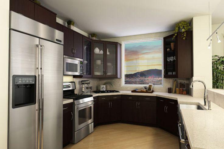 Remodel Ideads For Small Condo Small Condominium Design Kitchen Delectable Camella  Homes Kitchen Design Design Decoration