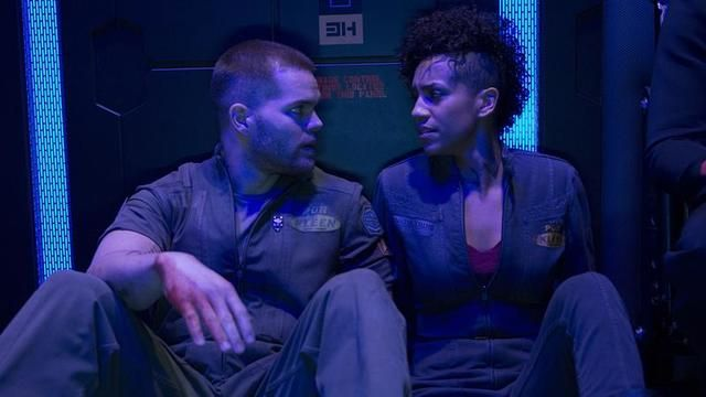 The Expanse – Watch Online | Syfy