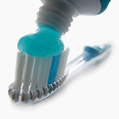 Changing Your Toothpaste & Other Everyday Asthma Symptom Soothers