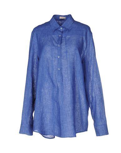 Prezzi e Sconti: #Altea dal 1973 blusa donna Blu  ad Euro 113.00 in #Altea dal 1973 #Donna camicie bluse