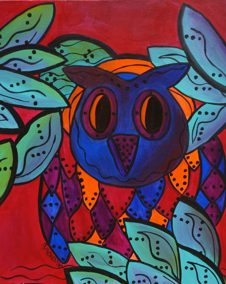 Owls: Facts, Symbolism and Meaning
