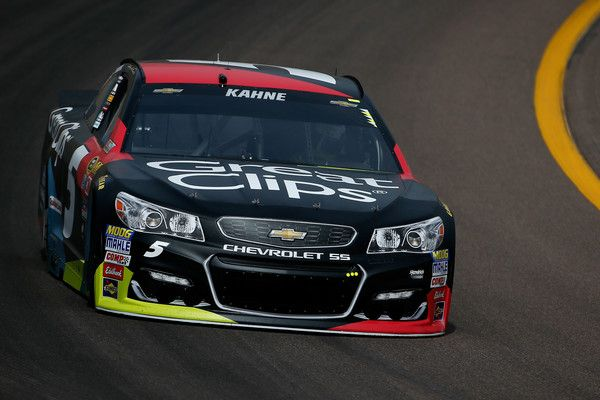 Kasey Kahne Photos - Phoenix International Raceway - Day 1 - Zimbio