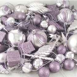 Are you dreaming of a purple Christmas this year? With purple Christmas decorations like ornaments, lights, trees, and more, you can create a...