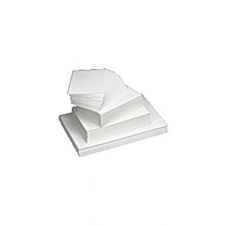 Ritpapper A4 100g, 500/fp