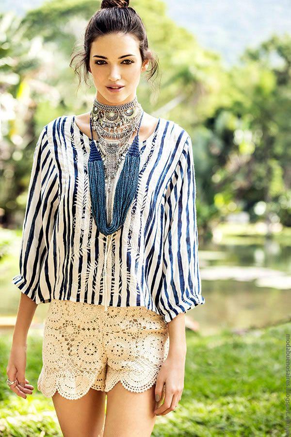 Shorts+de+encaje+verano+2017+India+Style.jpg (600×900)