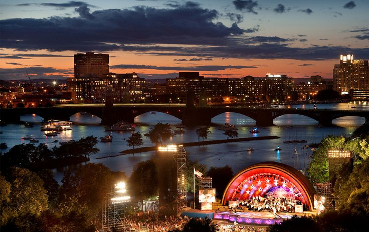 boston pops 4th of july telecast
