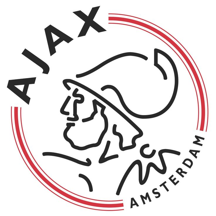 Ajax, the best team of the Netherlands!!!!