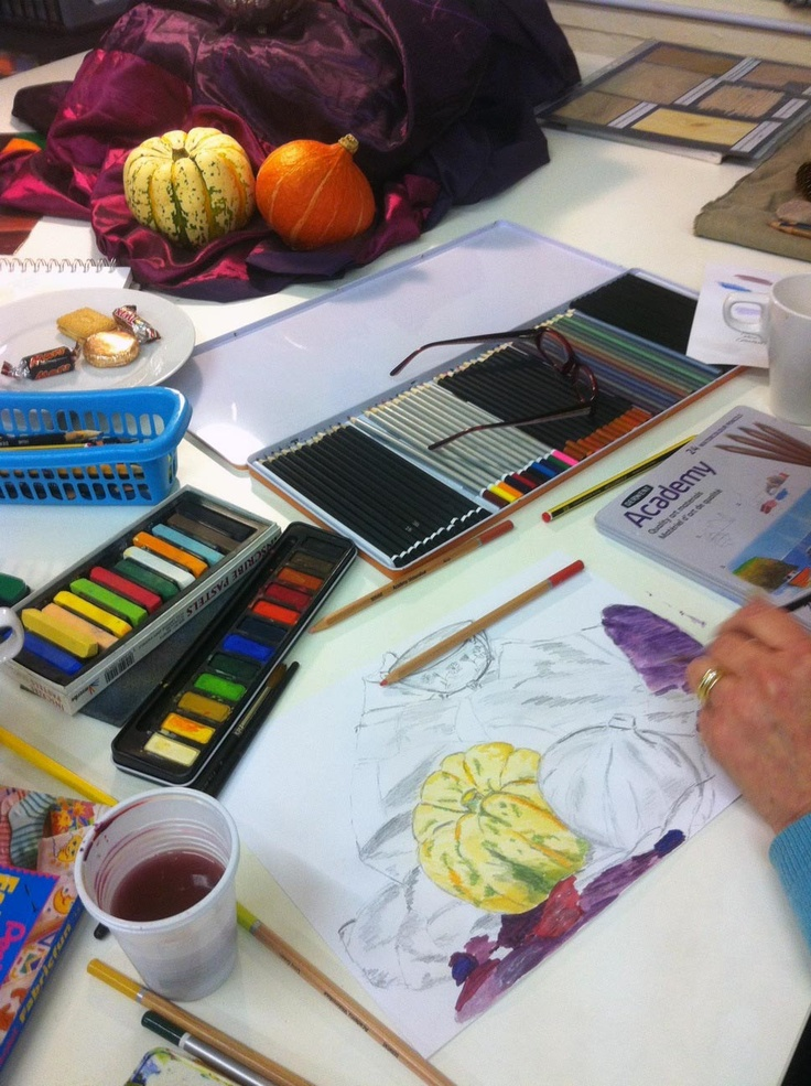 Observational Drawing & Painting Classes in Lancashire, Colne - http://www.artpadcolne.co.uk/art-lessons-in-lancashire.php