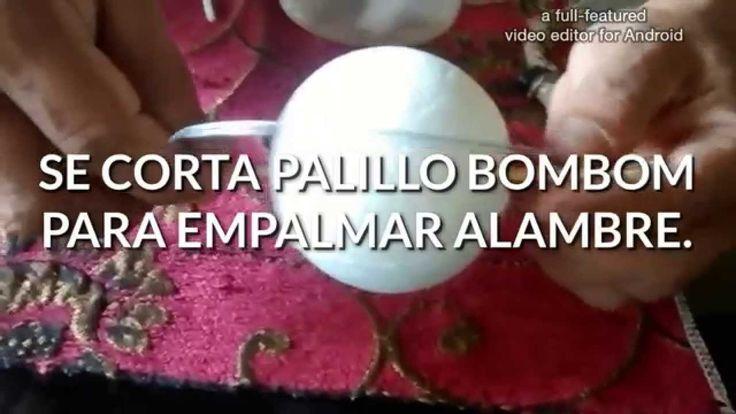 ELABORACIÓN DE UNA MAQUETA DE LA ESTRUCTURA DEL ÁTOMO DE CARBONO 1280x72...