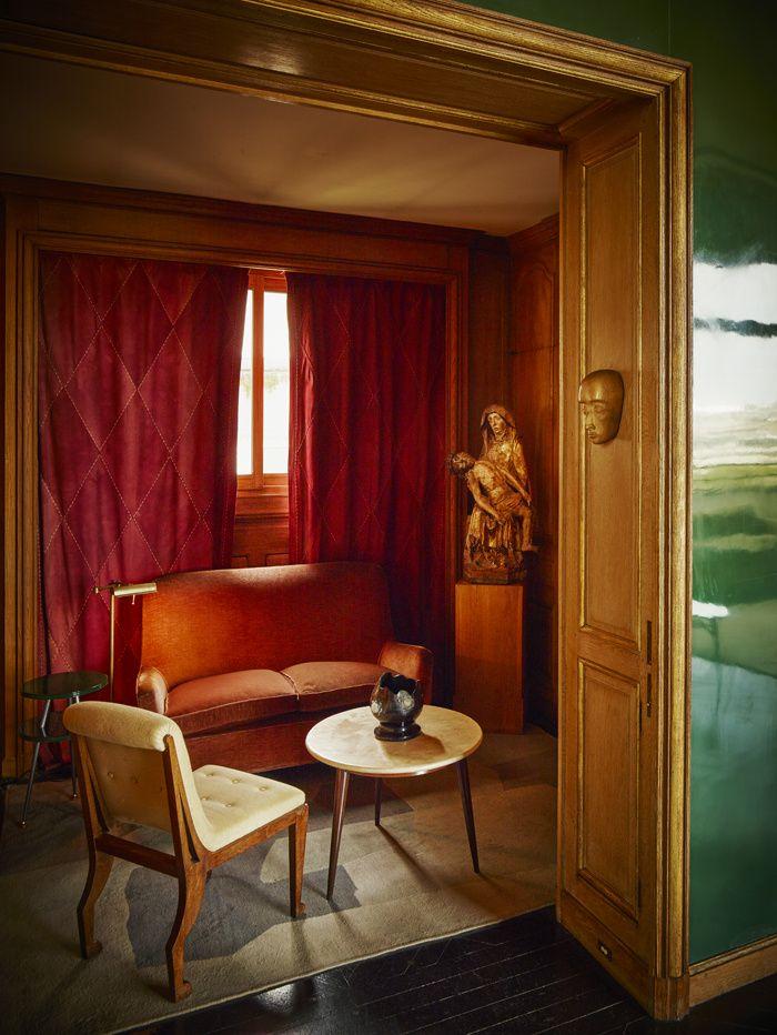 17 meilleures images propos de anne sophie pailleret sur for Salon de la decoration paris