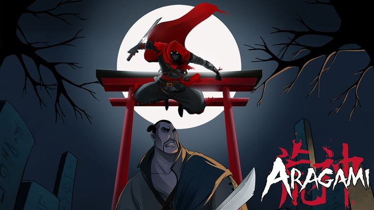 Aragami PC Game Free Download! Free Download Action-Adventure Stealth and Ninja Video Game! http://www.videogamesnest.com/2016/10/aragami-pc-game-free-download.html #Aragami #games #pcgames #gaming #videogames #pcgaming #actiongames #stealthgames #ninjagames