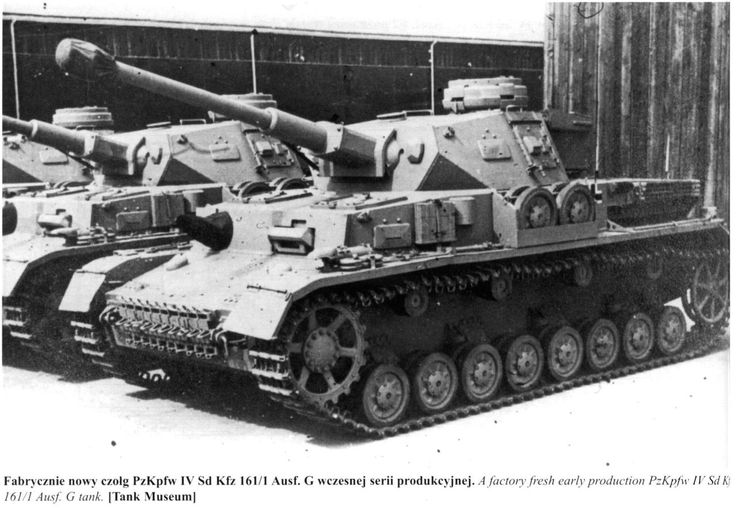 iB :: Topic :: Panzer IV Ausf.G question
