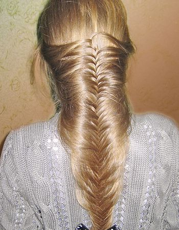 Astonishing 1000 Images About Hair On Pinterest Modern Haircuts Braid Hairstyle Inspiration Daily Dogsangcom