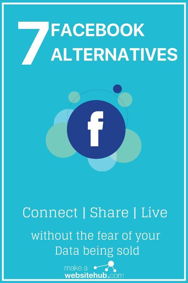 Facebook Alternatives 2019 - Social Networks That Won't Sell