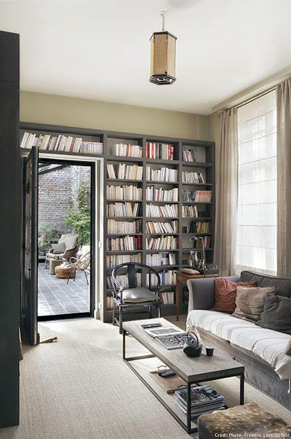 decordemon: A house in Lille with refined decoration