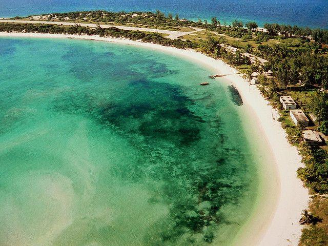 Santa Carolina, Mozambique