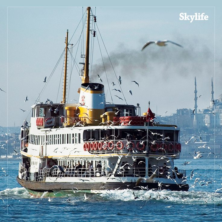 Immortalize the unique views and beauties of Istanbul as you grab your camera and hit the shutter release!