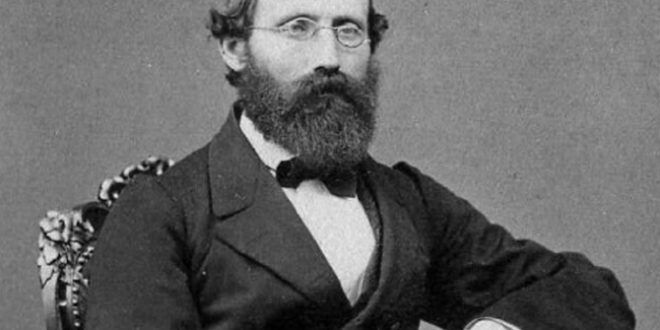 Matematiksel ///  Dahi Bir Matematikçi: Bernhard Riemann