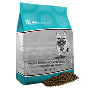 Dog Food and Puppy Food