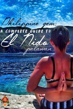 COMPLETE GUIDE TO EL NIDO PALAWAN