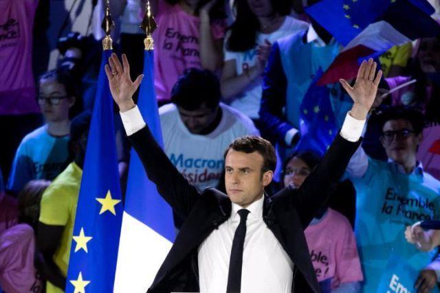 Αποτελεσματική η «συνταγή Μακρόν», ανακούφιση στην Ευρώπη: Οι ευρωπαϊκές πολιτικές και οικονομικές ελίτ, το διευθυντήριο των Βρυξελλών και…