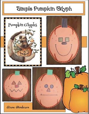 halloween activities simple pumpkin glyph practices 2d shapes completed projects make an adorable bulletin - Halloween Glyphs