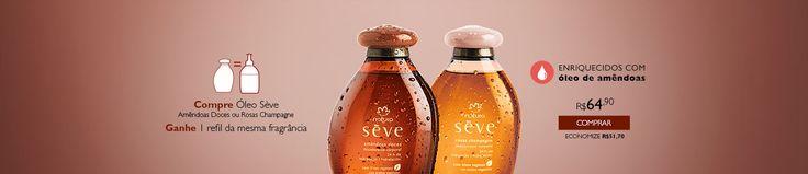 Compre óleo Sève e Ganhe Refil http://rede.natura.net/espaco/novo